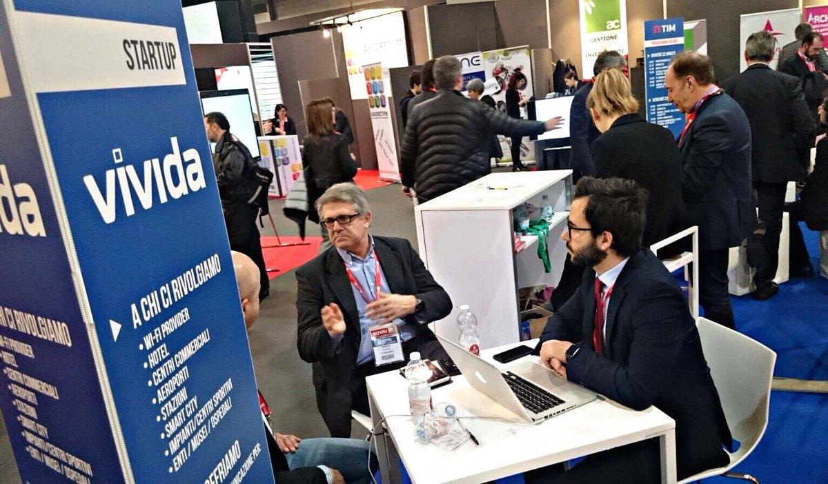 startup italia interview Vivida founder Vittorio